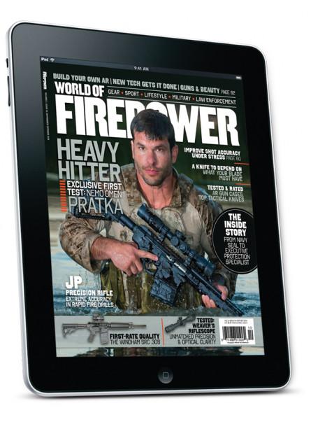 World of Firepower Sep/Oct 2014 Digital