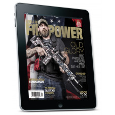 World of Firepower July/August 2017 Digital