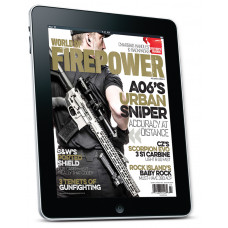 World of Firepower Jul/Aug 2016 Digital