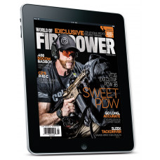 World of Firepower Mar/Apr 2017 Digital