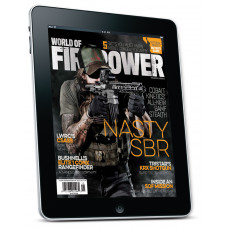 World of Firepower Nov/Dec 2016 Digital