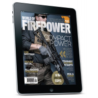 World of Firepower Sep/Oct 2016 Digital