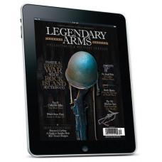 Inside Military Surplus presents Legendary Arms 2016 Digital