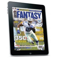 Fantasy Football Summer 2017 Digital
