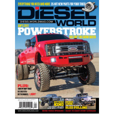 Diesel World April 2017