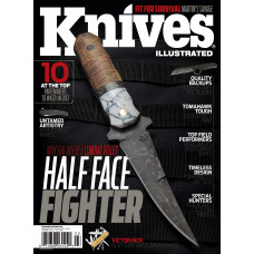 Knives Mar/Apr 2017