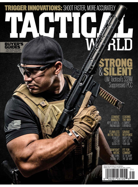 Tactical World Spring 2017