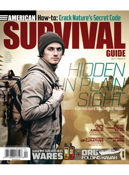 American Survival Guide April 2018