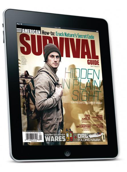 American Survival Guide April 2018 Digital