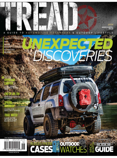 Tread Mar/Apr 2018