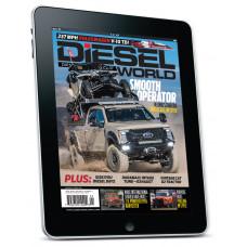 Diesel World April 2018 Digital