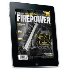 World of Firepower Mar/Apr 2018 Digital