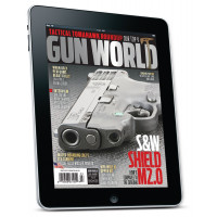 Gun World March 2018 Digital