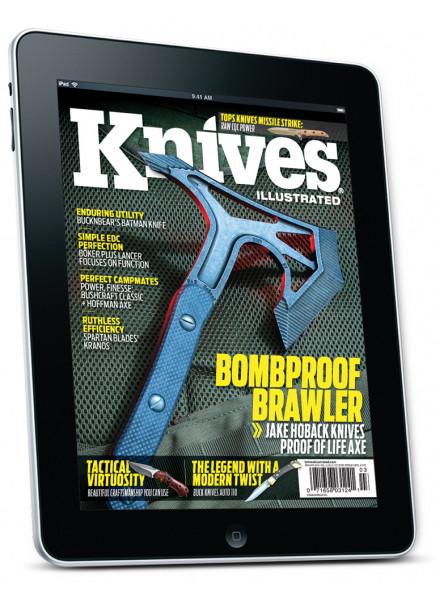 Knives March/April 2018 Digital
