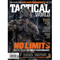 Tactical World Spring 2018