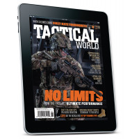 Tactical World Spring 2018 Digital