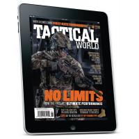 Tactical World Spring 2018 Digital