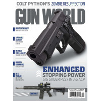 Gun World September 2014