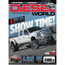 Diesel World February 2017