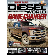 Diesel World Dec 2016
