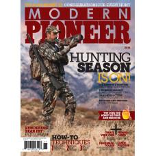 Modern Pioneer Oct/Nov 2016
