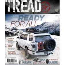 Tread Fall/Win 2016