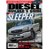 Ultimate Diesel Guide Oct/Nov 2016
