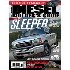 Ultimate Diesel Guide Oct/Nov 2016