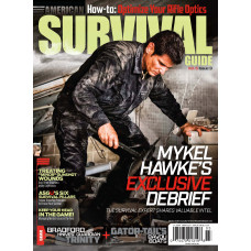 American Survival Guide March 2017