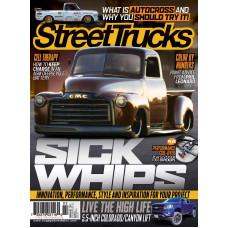 Street Trucks February 2017