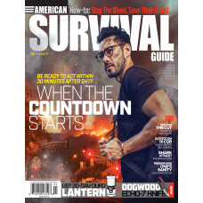 American Survival Guide March 2018