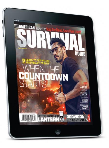 American Survival Guide March 2018 Digital