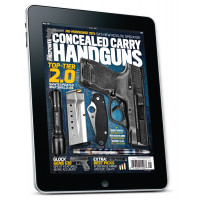 Conceal Carry Handguns Spring 2018 Digital