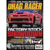 Drag Racer March 2018