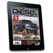 Diesel World March 2018 Digital