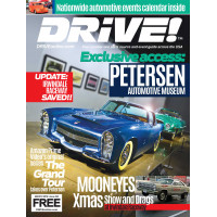 Drive March 2018