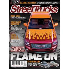 Street Trucks February 2018
