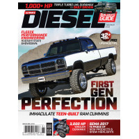 Ultimate Diesel Guide Feb/Mar 2018