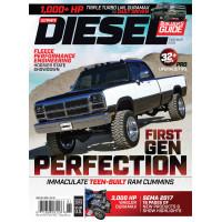 Ultimate Diesel Guide Feb/Mar 2018