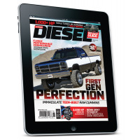 Ultimate Diesel Guide Feb/Mar 2018 Digital