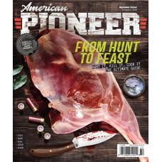 American Pioneer 2018