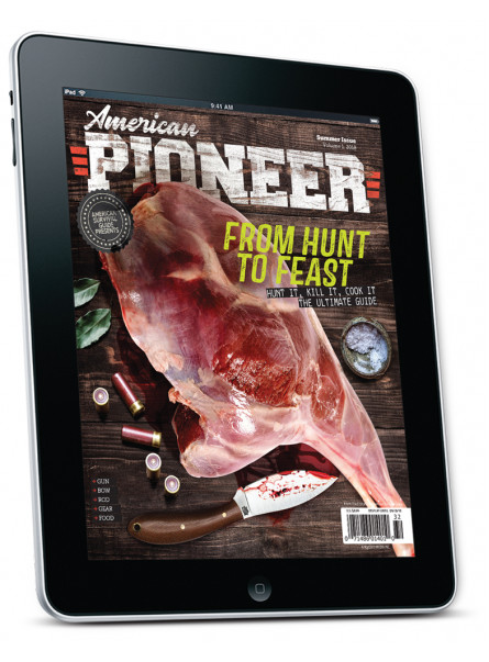 American Pioneer Summer 2018 Digital