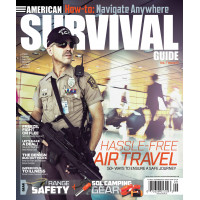 American Survival Guide September 2018