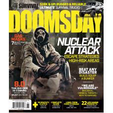 ASG Doomsday/EMP 2018