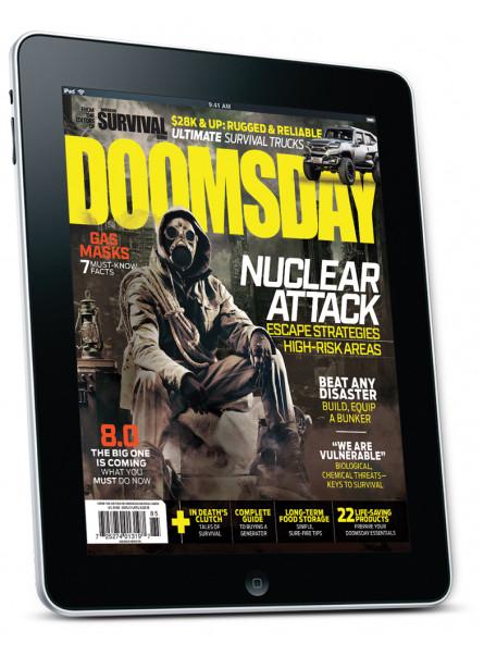 ASG Doomsday/EMP 2018 Digital