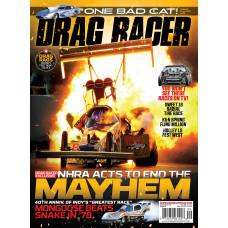 Drag Racer September 2018