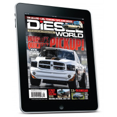 Diesel World September 2018 Digital