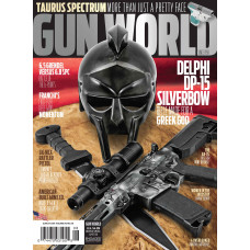 Gun World August 2018