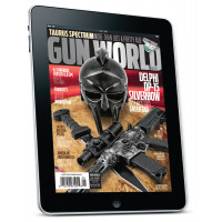 Gun World August 2018 Digital