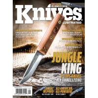 Knives September/October 2018